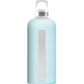 Sigg Star Glass Flaske 0,5l Glacier